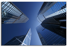 Vertical Limit (DanielKHC) Tags: blue urban abstract glass lines architecture digital reflections interestingness high bravo skyscrapers searchthebest dynamic steel sony perspective vertigo hong kong explore scifi alpha range dri increase citigroup hdr futuristic a100 admiralty blending bankofchina themoulinrouge dynamicrangeincrease cheungkong blueribbonwinner supershot magicdonkey interestingness189 3exp tamron1118mm platinumphoto anawesomeshot aplusphoto danielcheong explore12dec07 infinestyle goldenphotographer diamondclassphotographer bratanesque danielkhc theperfectphotographer theroadtoheaven