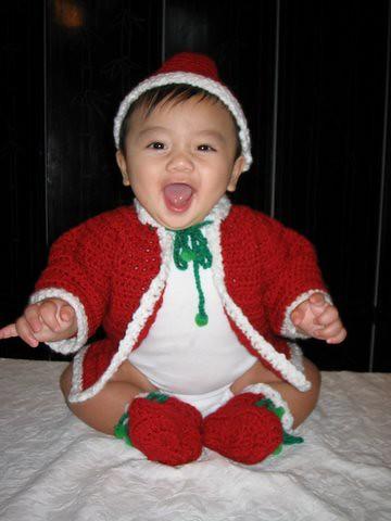 little santa 4