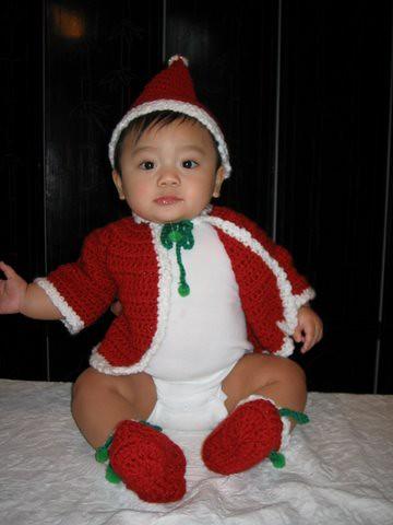 little santa 3