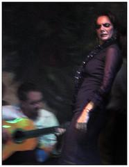 2007/09/26 - Seville, Spain - Flamenco at Los ...
