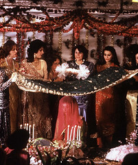 Benazir Bhutto's wedding ceremony (2close2u) Tags: pakistan death killed punjab karachi lahore sindh asif rawalpindi nusrat zulfiqar bhutto benazir baghad liaqat zardari islamab