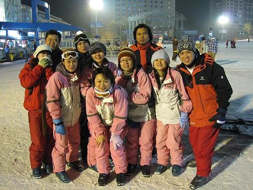 Korea (533)