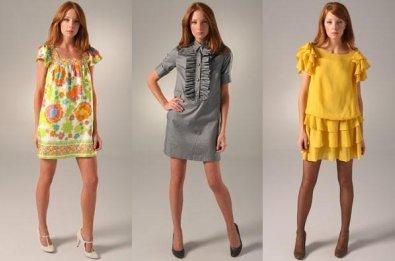 2008 fashion trends