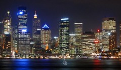 Sydney's harbour skyline (kees straver (will be back online soon friends)) Tags: city longexposure bridge blue red sky reflection water skyline night lights opera harbour sydney australia topf300 explore nsw newsouthwales operahouse topf100 harbourbridge topf200 australie nighshot kirribilli 100faves 200faves flickrsbest mywinners mywinner abigfave 300faves platinumphoto anawesomeshot diamondclassphotographer anotherdiamond ysplix bestofaustralia betterthangood mysydneynow keesstraver