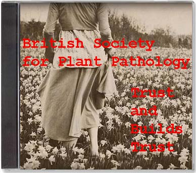 British Society for Plant Pathology, Trust and Builds Trust