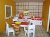 new kitchen furniture! (megipupu) Tags: vintage miniature doll 70s seventies dollhouse megahouse lundby