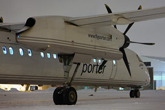 Porter Airlines (Tom Podolec) Tags: toronto ontario canada plane canon de airplane airport aircraft twin 8 aeroplane international dash dslr airlines mississauga porter prop pearson yyz q400 2470 havilland torontopearsoninternationalairport allrightsreserved dhc8402q 40d cyyz cglqc news46 canon40d 200802012336260061 thisimagemaynotbeusedinanywaywithoutpriorpermission 20062008