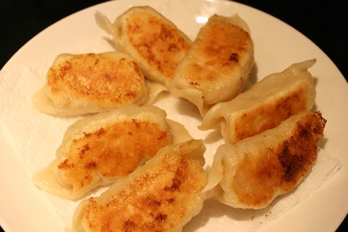 ... Gold–Chinese New Year Dumplings | The Asian Grandmothers Cookbook