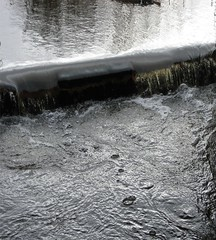 Dark Weir