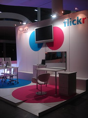 Flickr Office - Campus Party Brasil