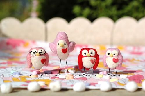 laura alane valentine birds