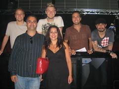 Soundcheck Sydney by backstreetfanclub