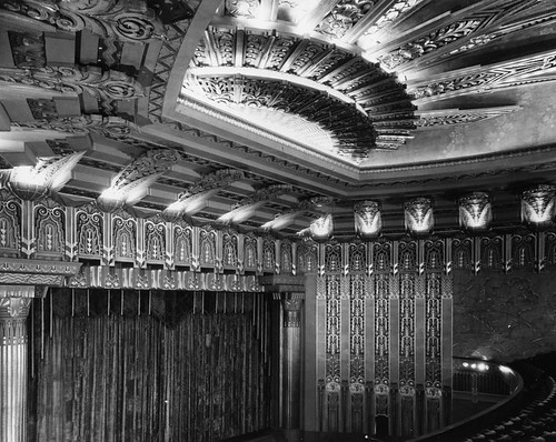 The Wiltern, Los Angeles