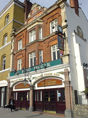 Picture of Blind Beggar, E1 1UB