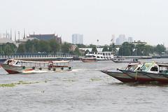 Chao Phraya River (29) (ajl_sg) Tags: thailand bangkok chaophrayariver