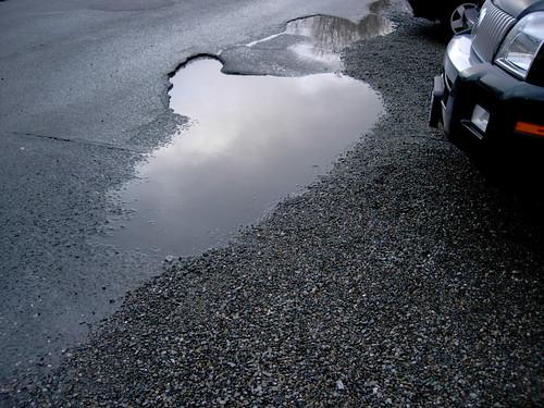 Pothole Time