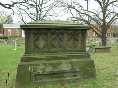 John Minor Grave