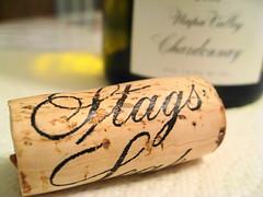 Stags Leap () Tags: california ca macro northerncalifornia estate wine cork 2006 winery bacchus napavalley napa vin winebottle leap winecountry vino wein chardonnay kalifornien foodie outstanding stags stagsleap  californi stagsleapwinecellars    90pointspluswines 90pluspointswines 240acreestate