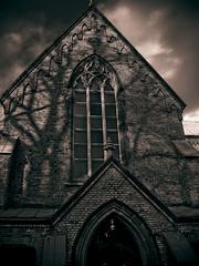 Lace (gothicburg) Tags: hagakyrkan