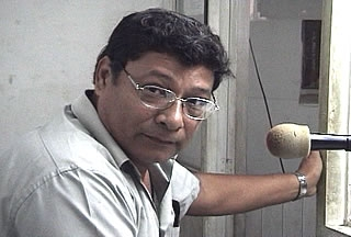 Periodista asesinado Alberto Rivera