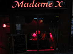 Madame X by (steve isaacs), on Flickr