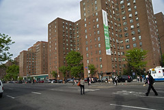 stuyvesant town by dandeluca, on Flickr