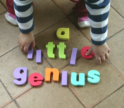 Little Genius