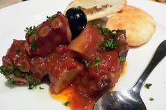 タコのトマト煮 - Le Maghreb