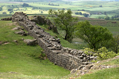 Hadrian's Wall Remains - UK ({ Planet Adventure }) Tags: uk england holiday photography photo interesting photographer ab unescoworldheritagesite unesco adventure planet romanempire hadrianswall romans allrightsreserved interessante worldheritage digitalphotography holidayphotos stumbleupon copyright travelguide digitalworld intrepidtraveler traveltheworld planetadventure colorfulworld worldexplorer by{planetadventure} byalessandrobehling aplusphoto intrepidtravel alessandrobehling stumbleit topphotography holidayphotography alessandrobehling copyright20002008alessandroabehling colorfulearth photographyhunter photographyisgreatfun