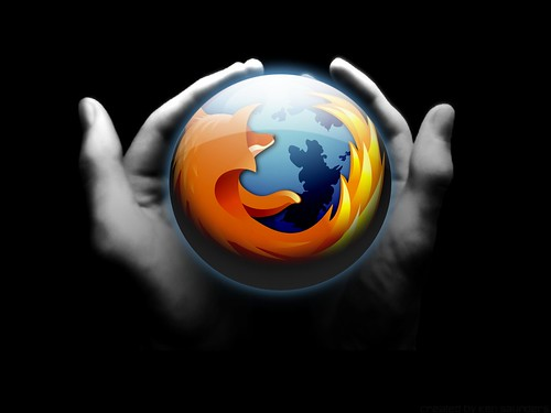 Firefox Wallpaper 37
