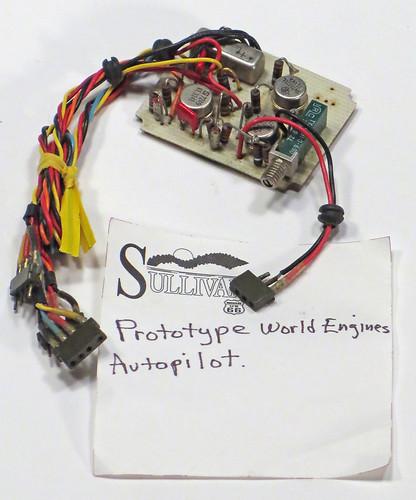 autopilot prototype