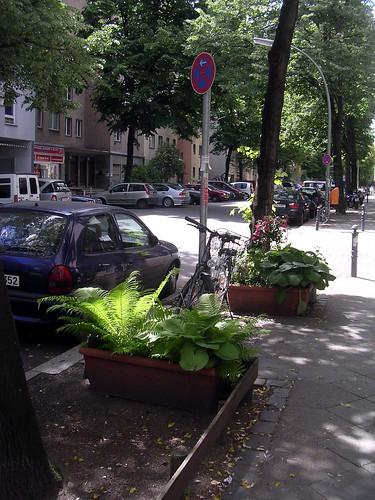 Nollendorfstraße, 10777 Berlin