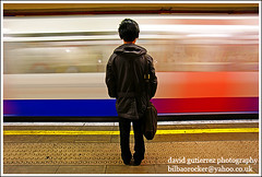 London Underground / Life  ~ Part II ~...