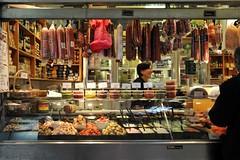 Melbourne 2009 - Queen Victoria Market (5)