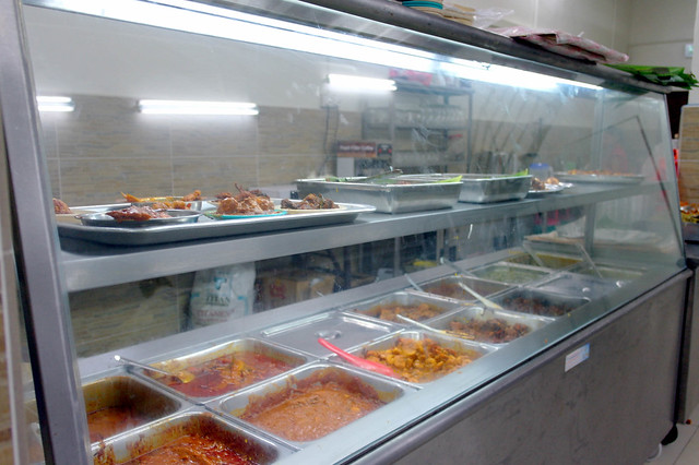 Vishal Food & Catering, Brickfields, KL-4