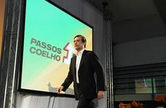 Pedro Passos Coelho Jantar Comício em Bragança-IIMG_2109