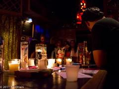 Remembering Sergio Rangel & Ari Said at Headhunters (Bill Oriani) Tags: sergio austin texas panasonic ari remembering headhunters 2011 lightroom3 billoriani 20mmf17 lumixg20mmf17 lumixdmcgh2