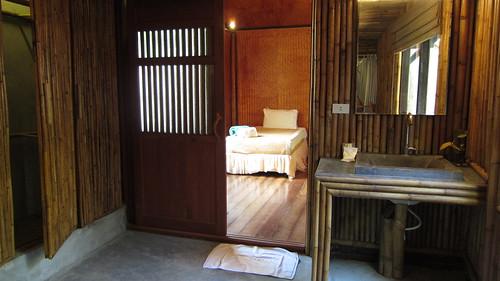 Koh Samui Kirati Resort - Superior Hut サムイ島キラチリゾート スーペリアハット (6)