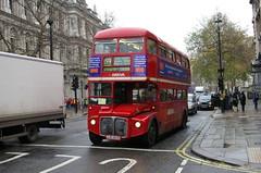 IMGP1933.jpg (Steve Guess) Tags: bus london buses night lastday regentstreet christmaslights routemaster xmaslights streatham rtw rt lt oxfordst rm tfl 159 rml route159