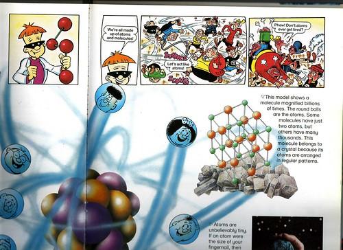beano science