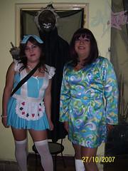 Vania Y Jessica