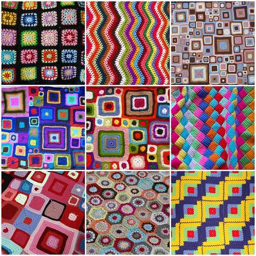Amicrochet : Origenes del crochet o ganchillo y tipos