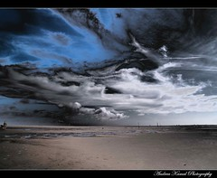 Solitude (AndreaKamal.com) Tags: sky beach clouds germany coast bravo awesome dramatic greatwork soe splendid stpeterording themoulinrouge supershot magicdonkey abigfave artlibre shieldofexcellence platinumphoto impressedbeauty superaplus aplusphoto diamondclassphotographer flickrdiamond theunforgettablepictures thegardenofzen thegoldendreams andreakamalphotography aphotocontest31 httpwwwandreakamalde