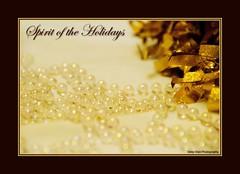 Spirit of the Holidays