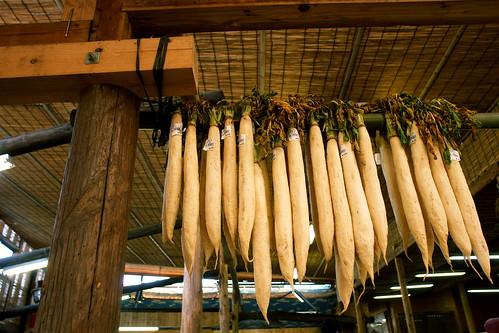 Tsukuba Farmer's Market