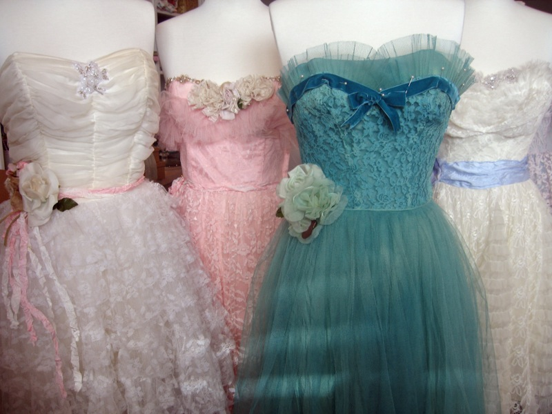 cheap prom dresses - Vintage prom dresses 11