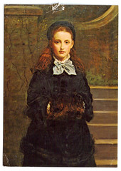 """A Picture of Health"" by Millais (Martin Beek) Tags: art painting victorian tutorial millais royalacademy preraphaelitebrotherhood victorianart johneverettmillais victorianpainting theartofjohneverettmillais johneverrettmillais apictureofhealth"
