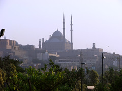 Moahmmed Ali's Citadel, Cairo ({HOOK}) Tags: citadel egypt mosque cairo islamic mohammedali
