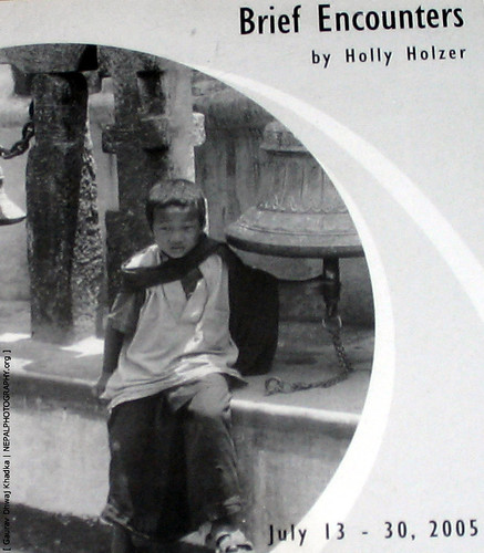 Brief Encounters by Holly Holzer