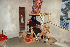 tessepresepe229.jpg (Luciano Ghersi) Tags: del hand crib mano monte weaving luciano presepe crche vivente ghersi tessitura porchiano